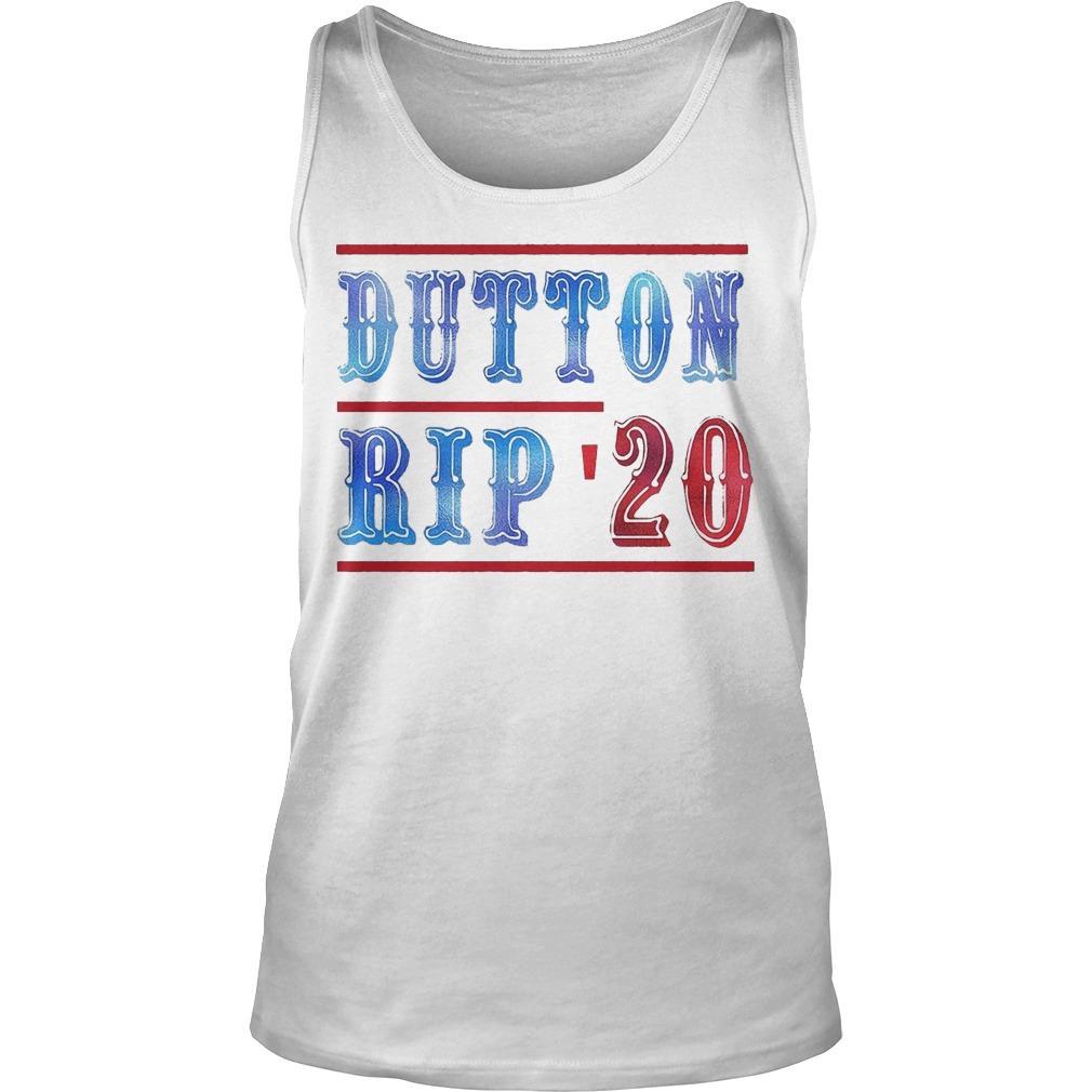 Dutton Rip'20 Tank Top