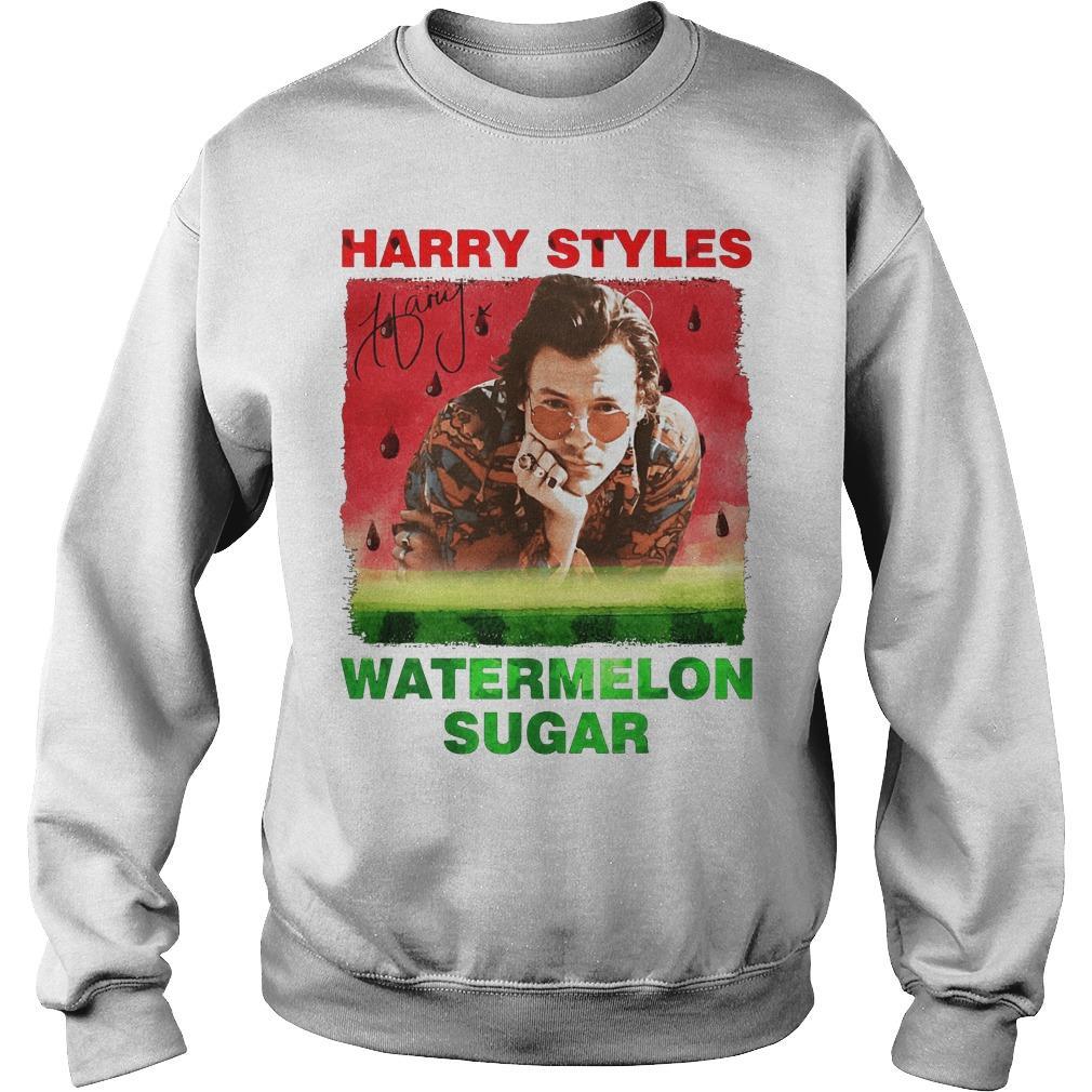 Harry Styles Signature Watermelon Sugar Sweater