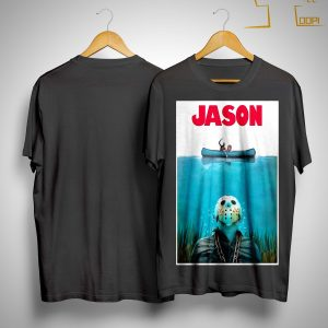 Jaws Jason Shirt