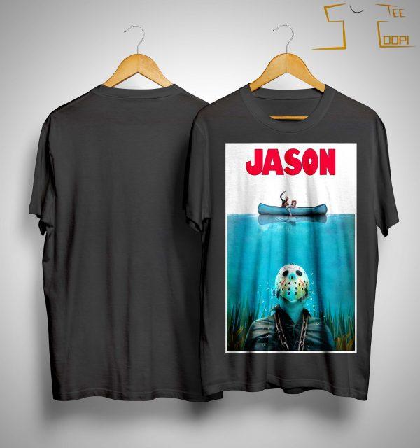 Jaws Jason Shirt