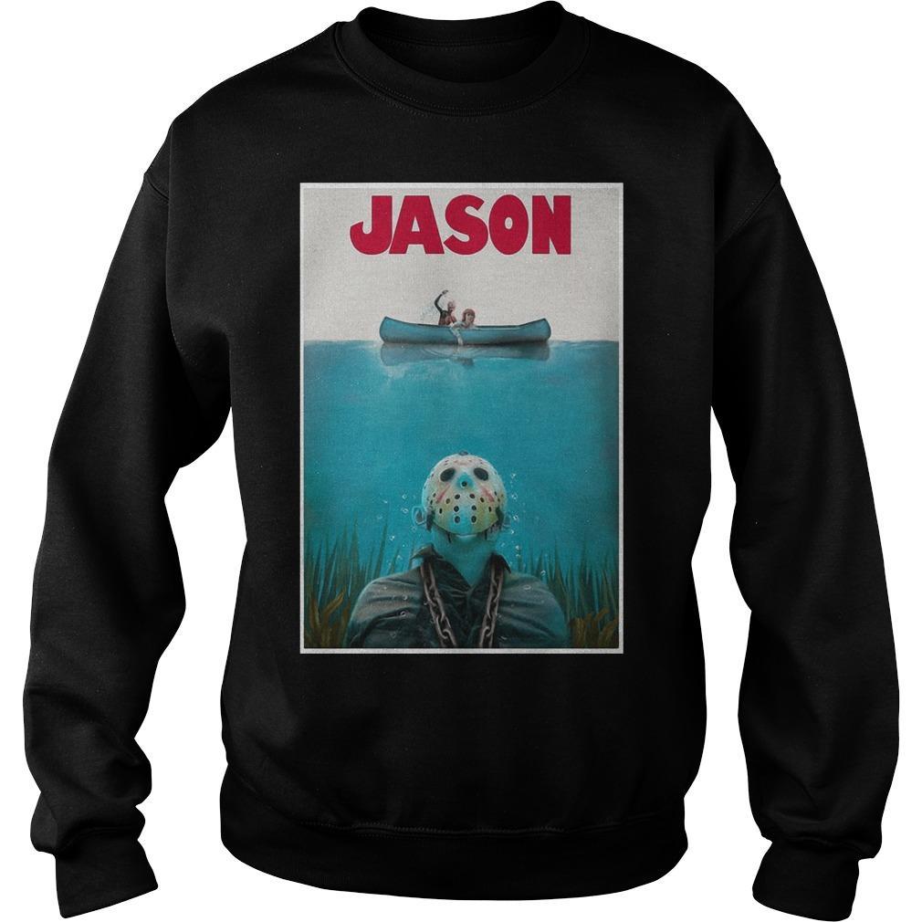Jaws Jason Sweater