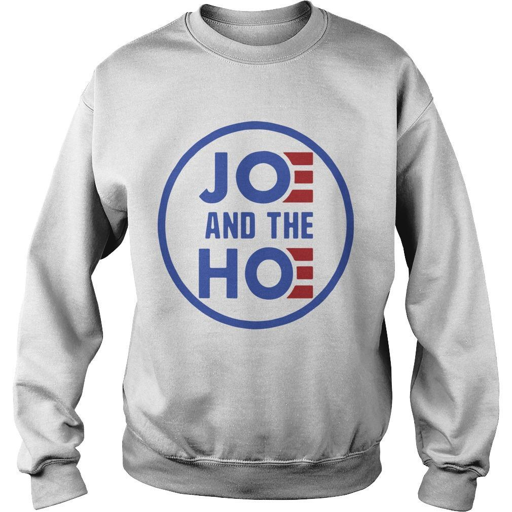 Joe And The Hoe Sweater