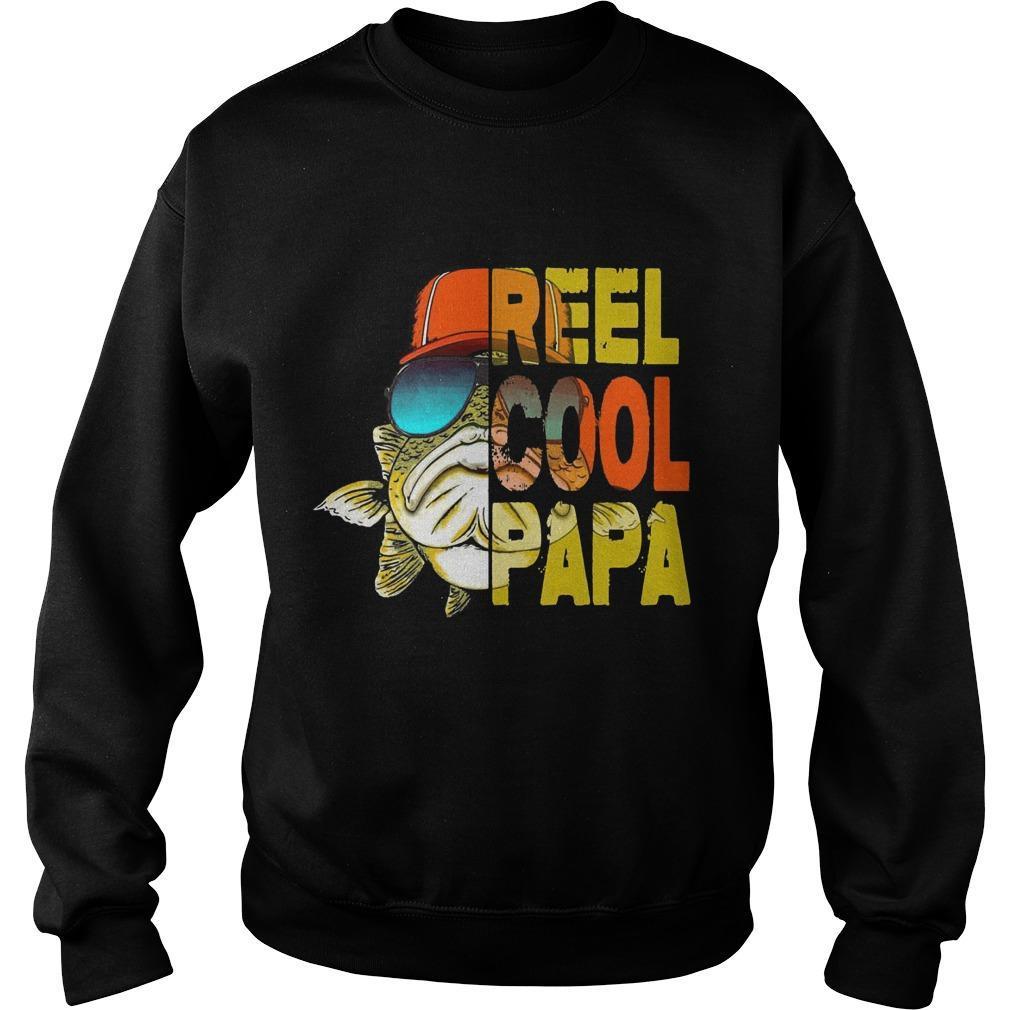 Reel Cool Papa Sweater