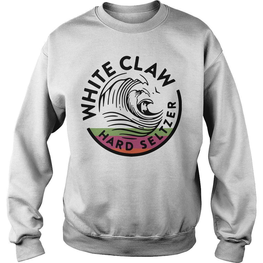 White Claw Hard Seltzer Sweater