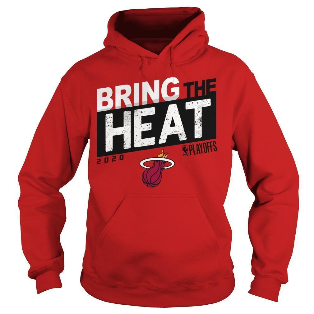 Bring The Heat 2020 Hoodie