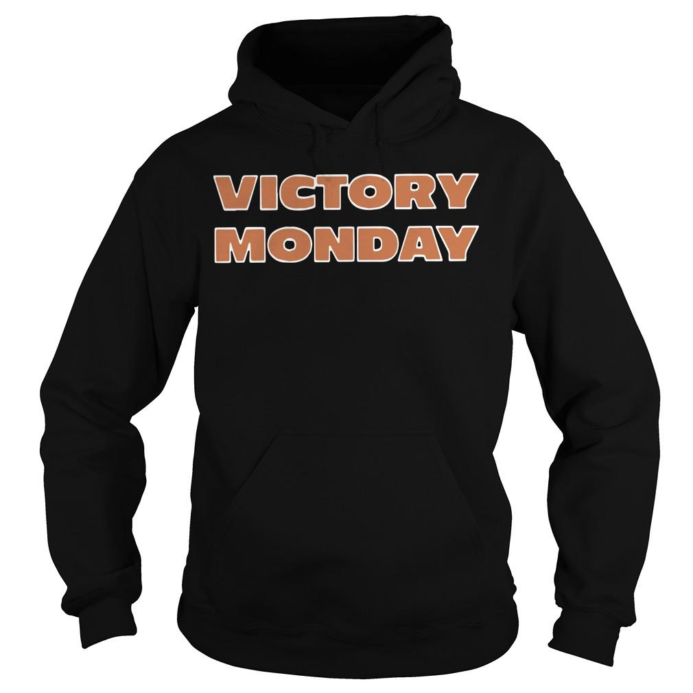 Chicago Victory Monday Hoodie