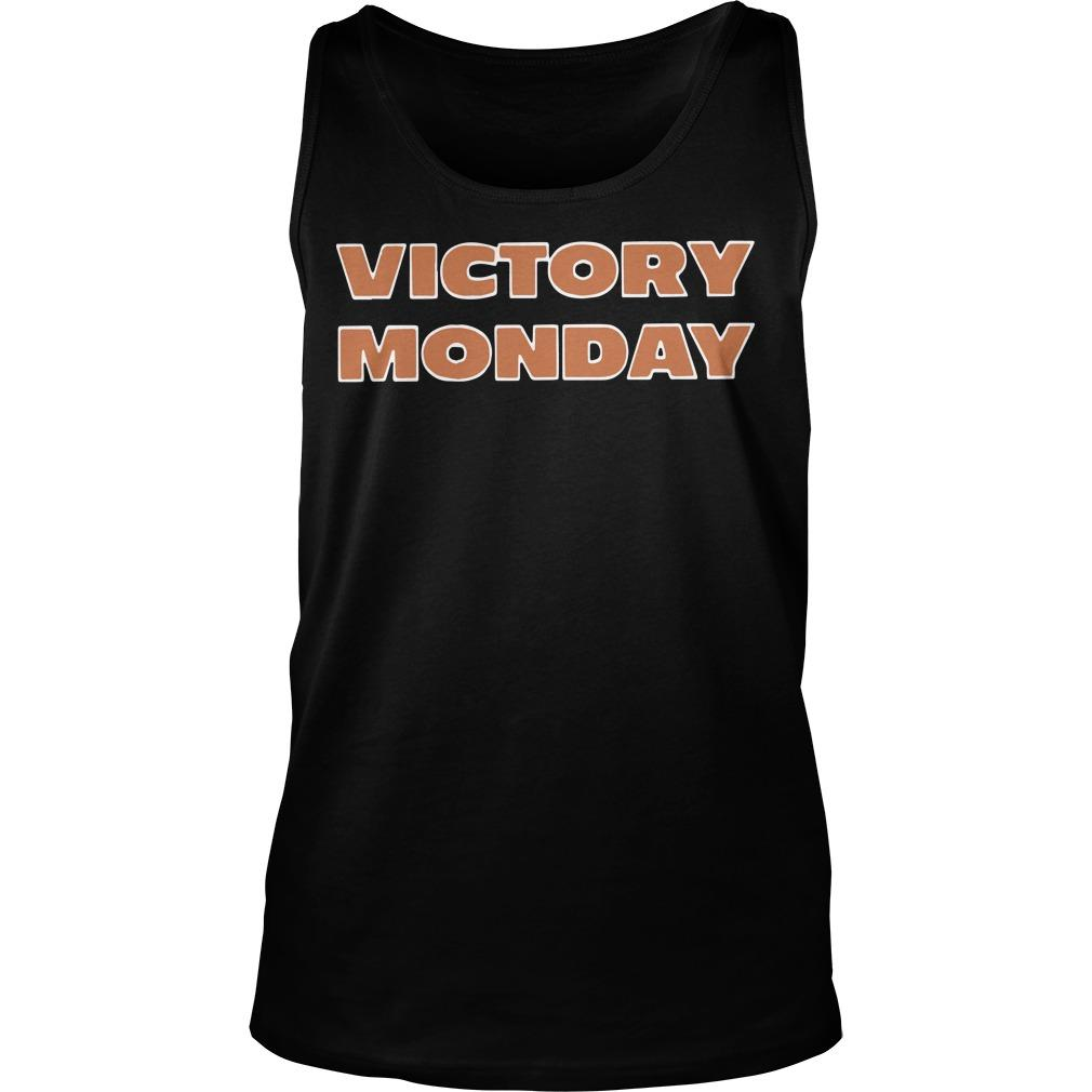 Chicago Victory Monday Tank Top