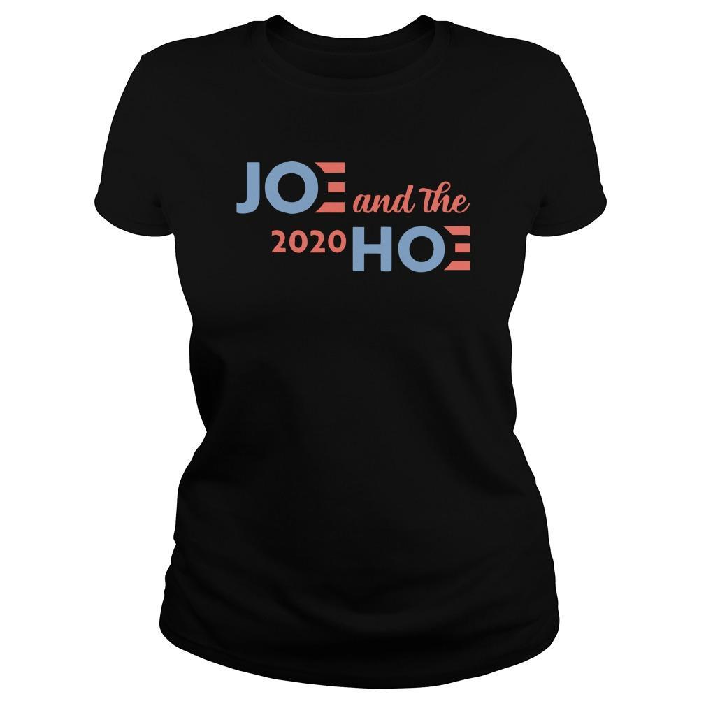 Jo And The Ho T Longsleeve