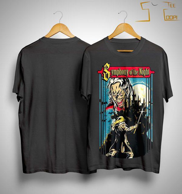 Symphony Of The Night Shirt