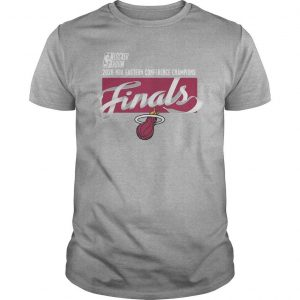 2020 Nba Eastern Conference Champion Finals Shirt