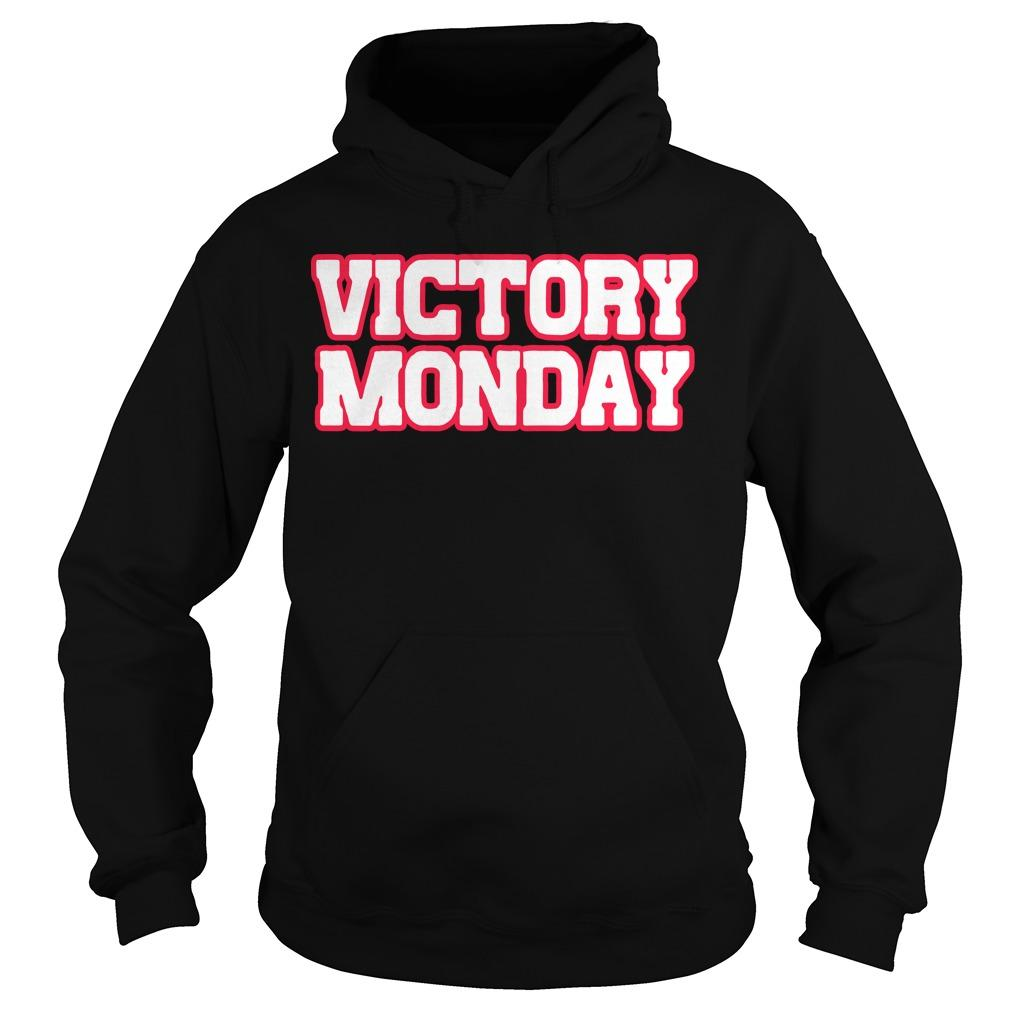 BUF Victory Monday Hoodie