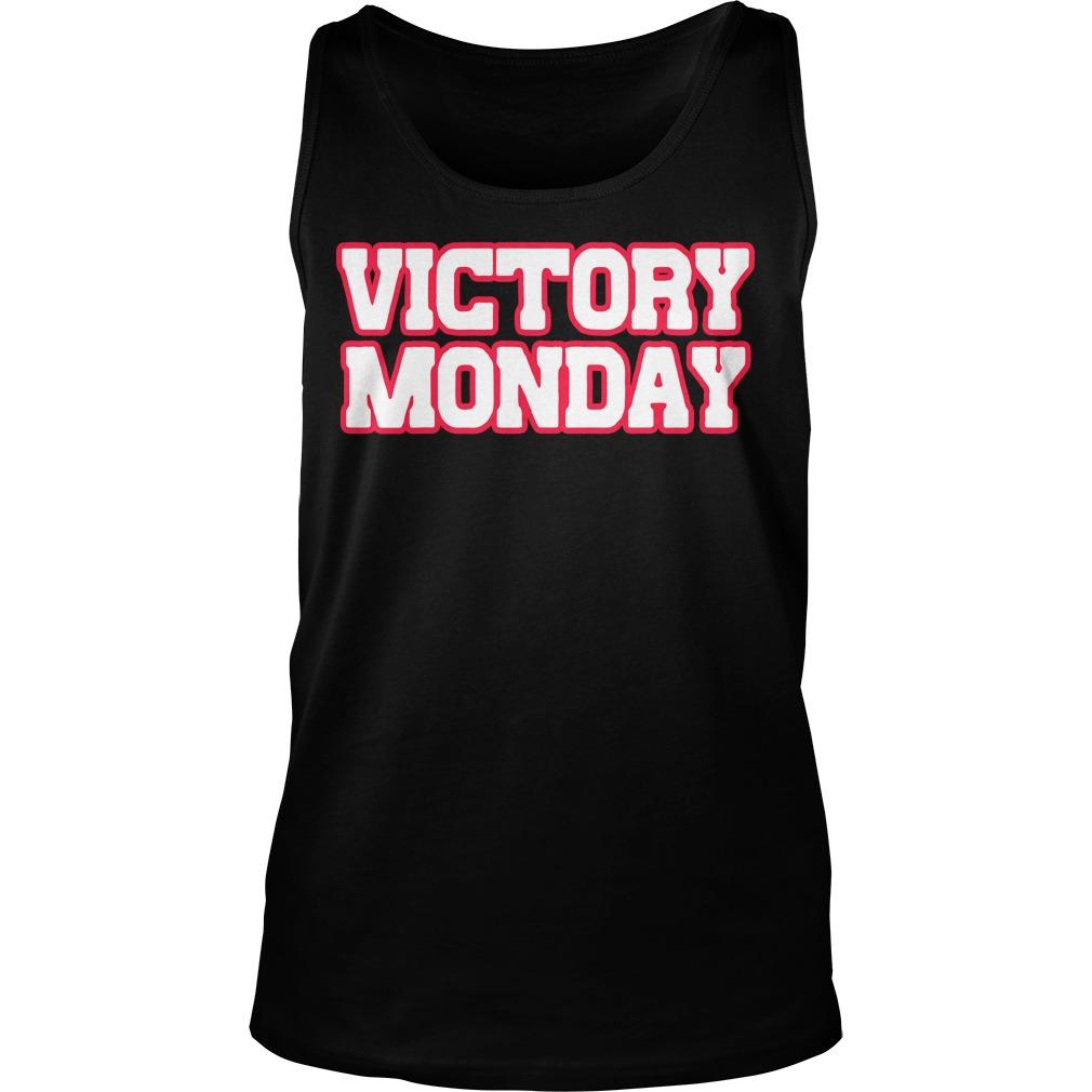 BUF Victory Monday Tank Top