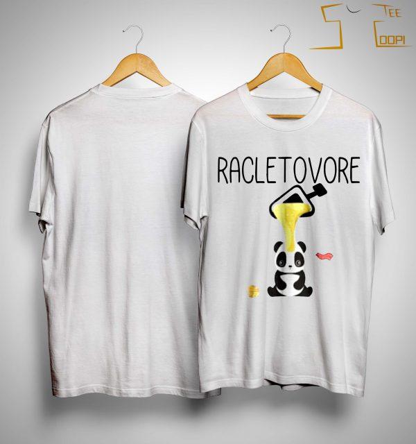 Panda Recletovore Shirt
