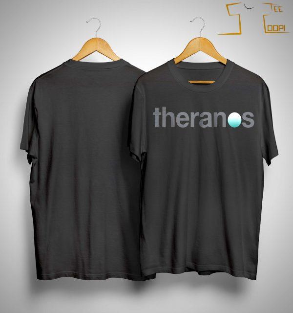 Theranos Shirt