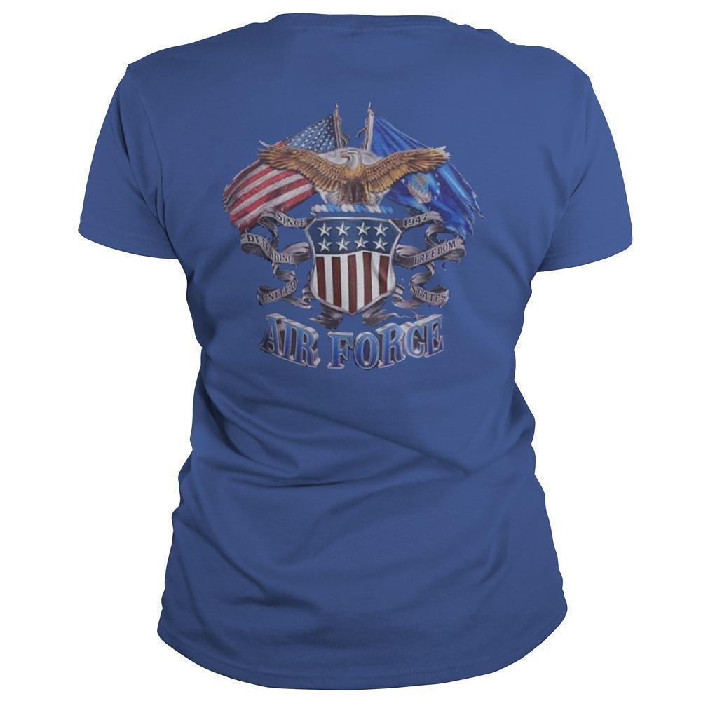 American Air Force Longsleeve