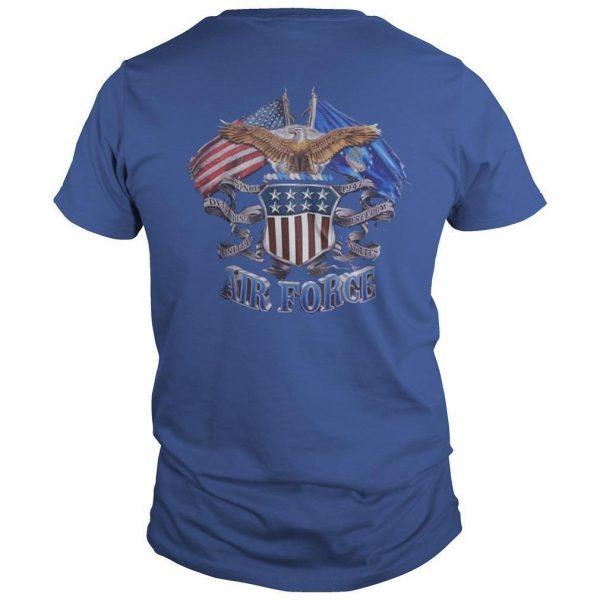 American Air Force Shirt