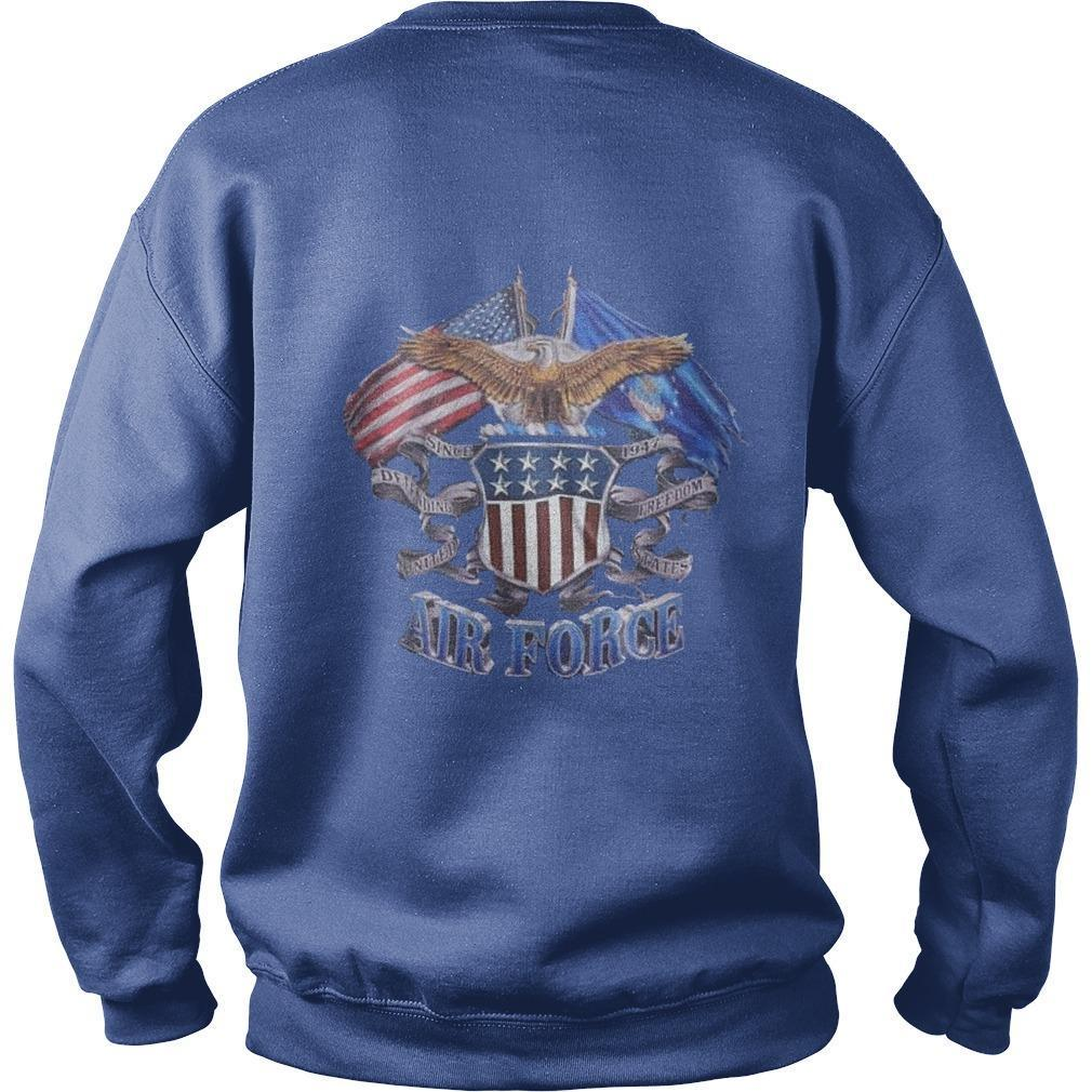 American Air Force Sweater