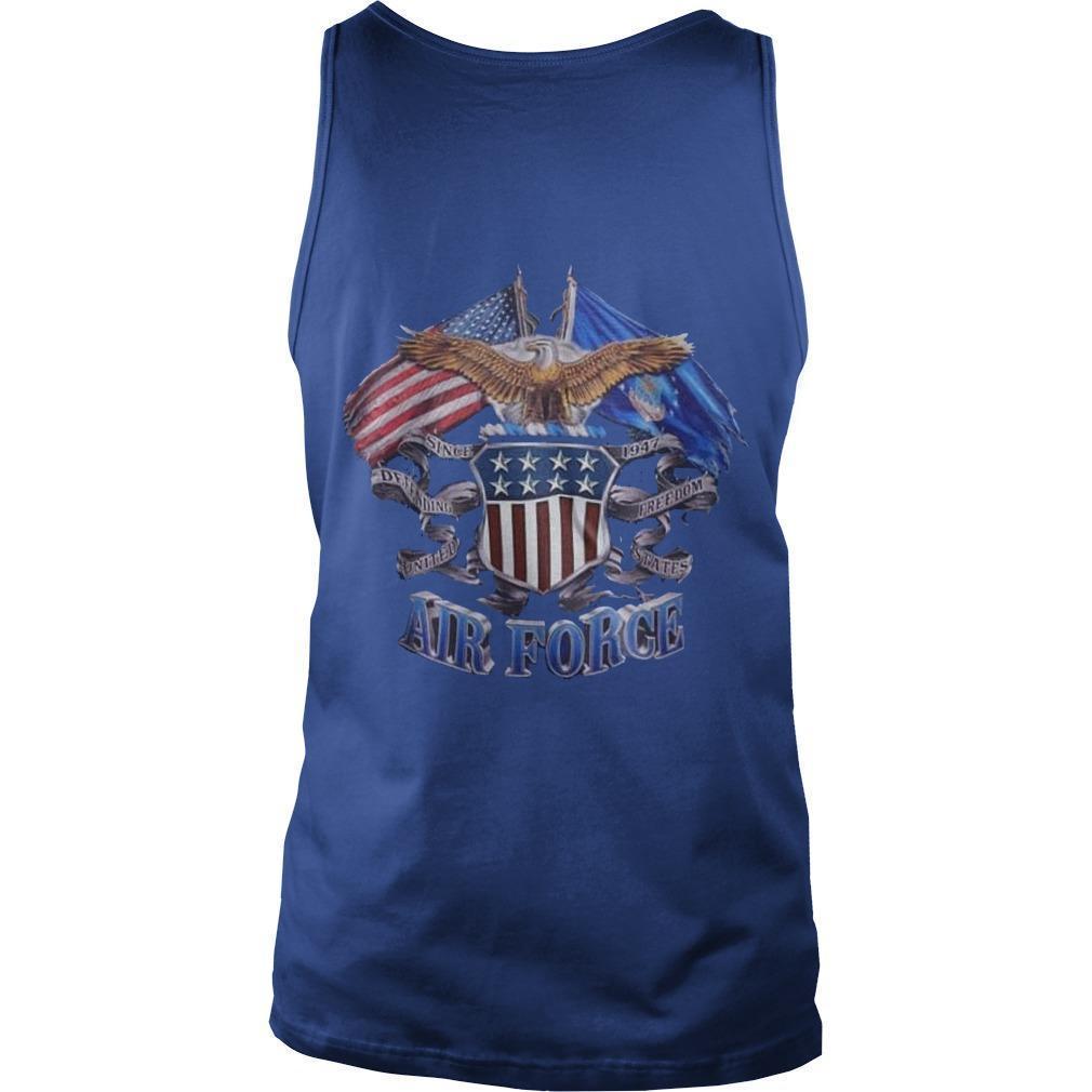 American Air Force Tank Top