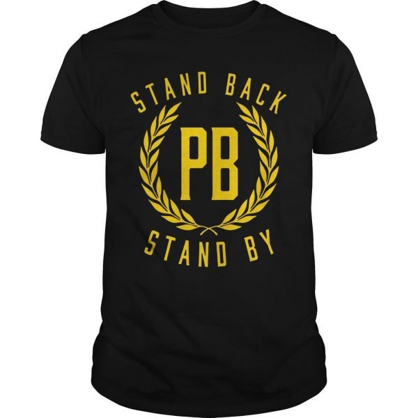 Proud Boys Shirt