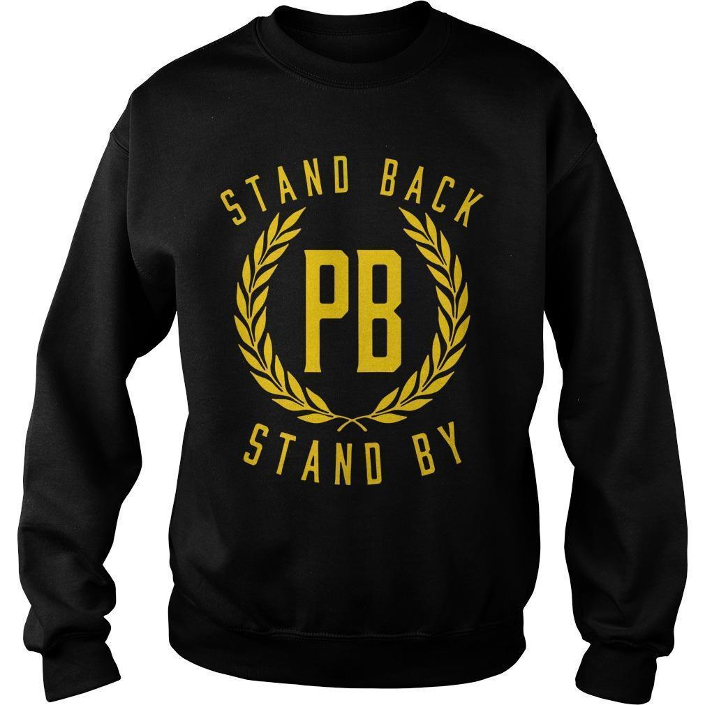 Proud Boys Sweater