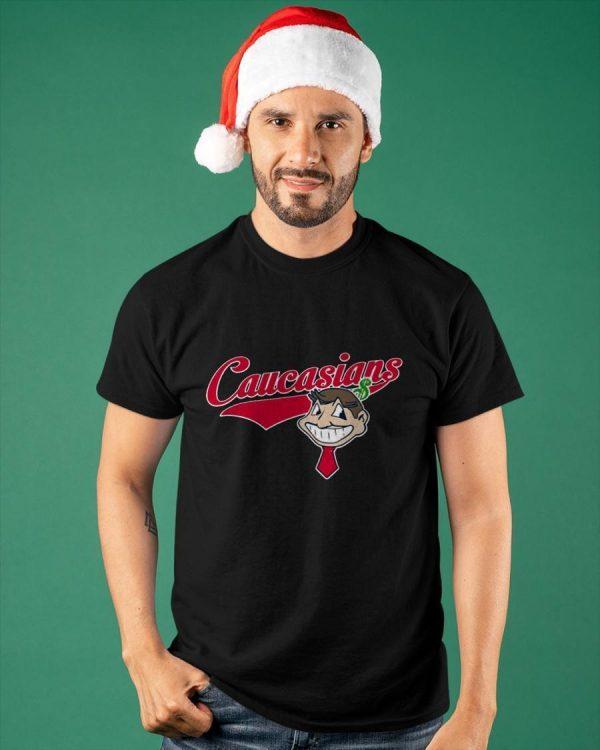 Fco Need Caucasians T Shirt