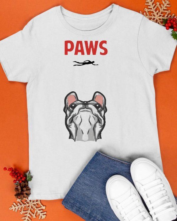 Pug And Paws Shirt