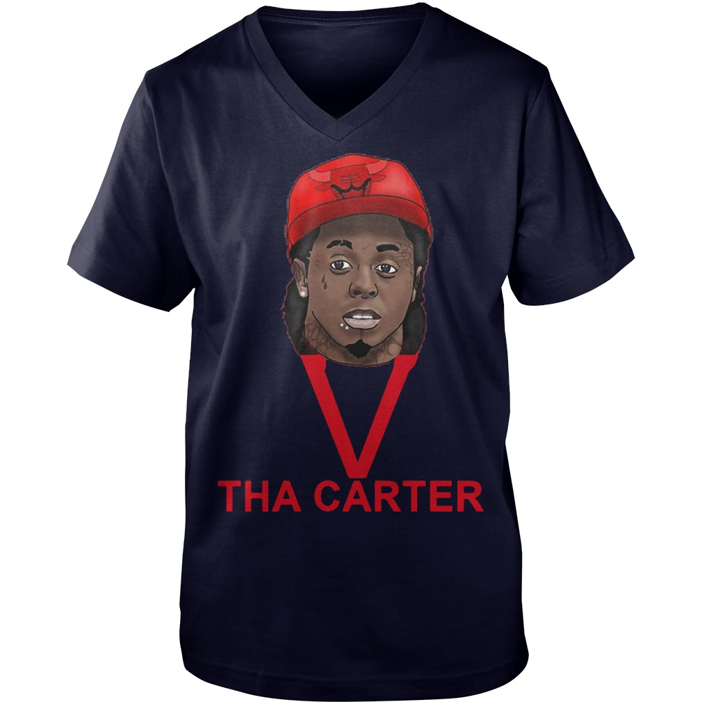 Tha Carter V Official Guys V-Neck