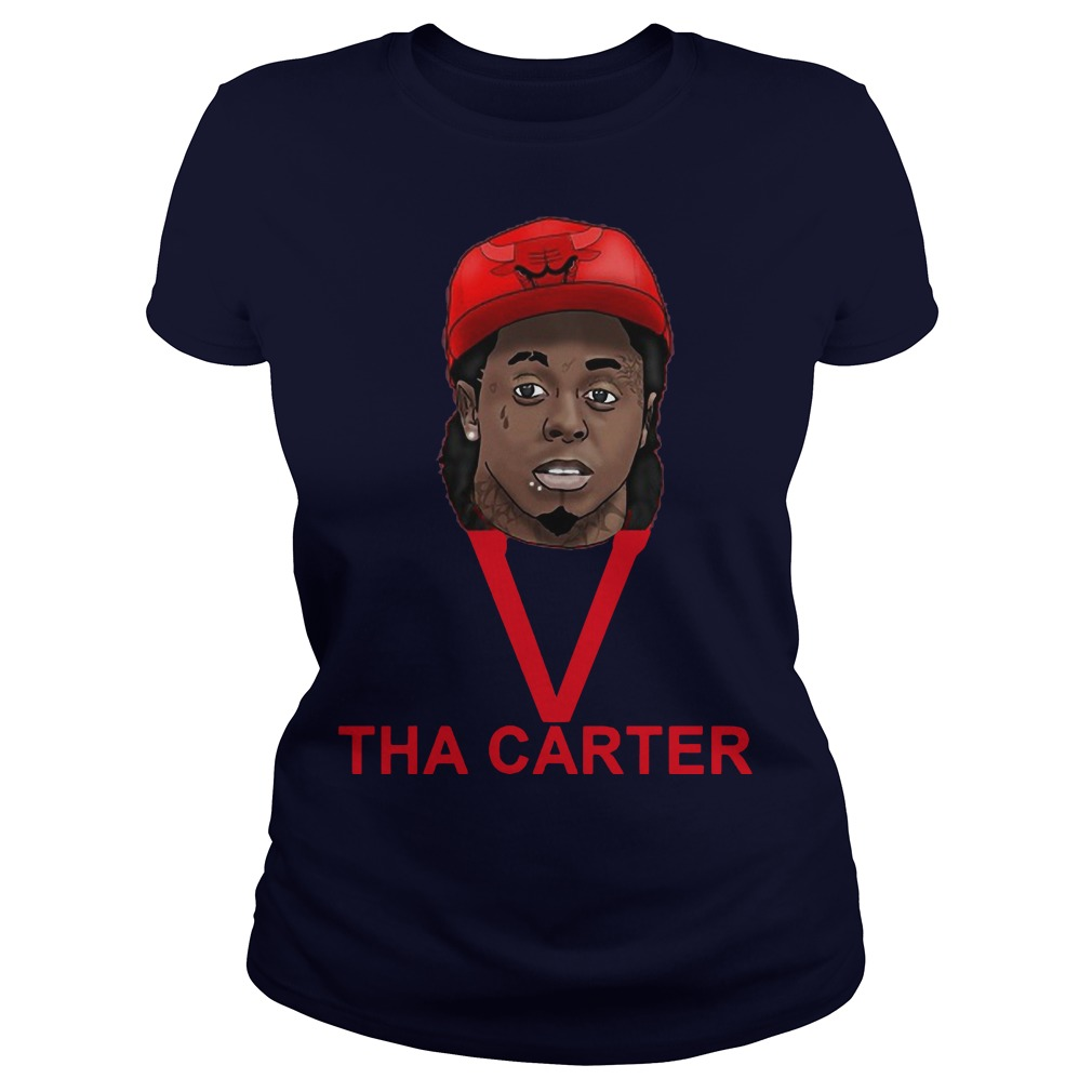 Tha Carter V Official Ladies