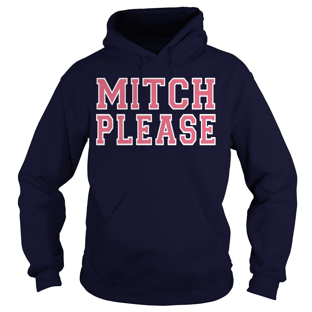Zach Miller Mitch Please Hoodie
