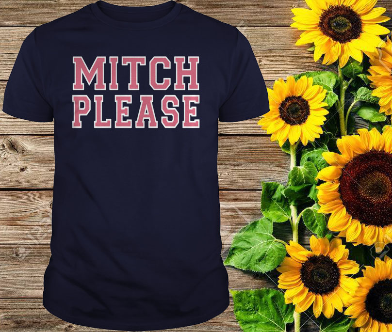 Zach Miller Mitch Please Shirt