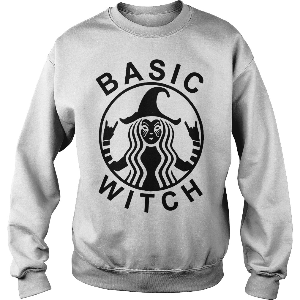 Basic Witch Sweater
