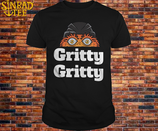 Flyers Home Opener Gritty Gritty T Shirt