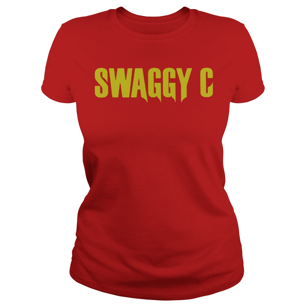 Swaggy C Ladies