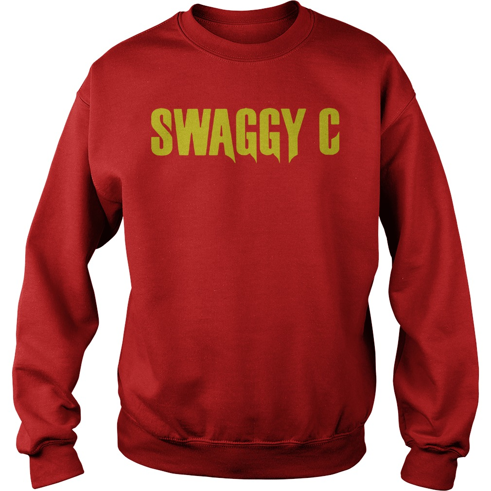 Swaggy C Sweater