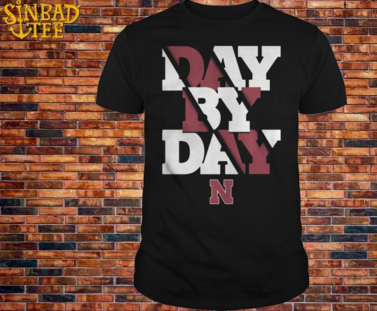Day By Day 2018 Team Shirt