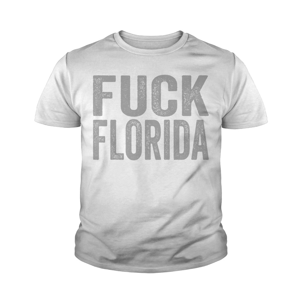 Momma Fuck Florida Youth Tee