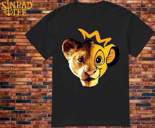 The Lion King 2019 Shirt