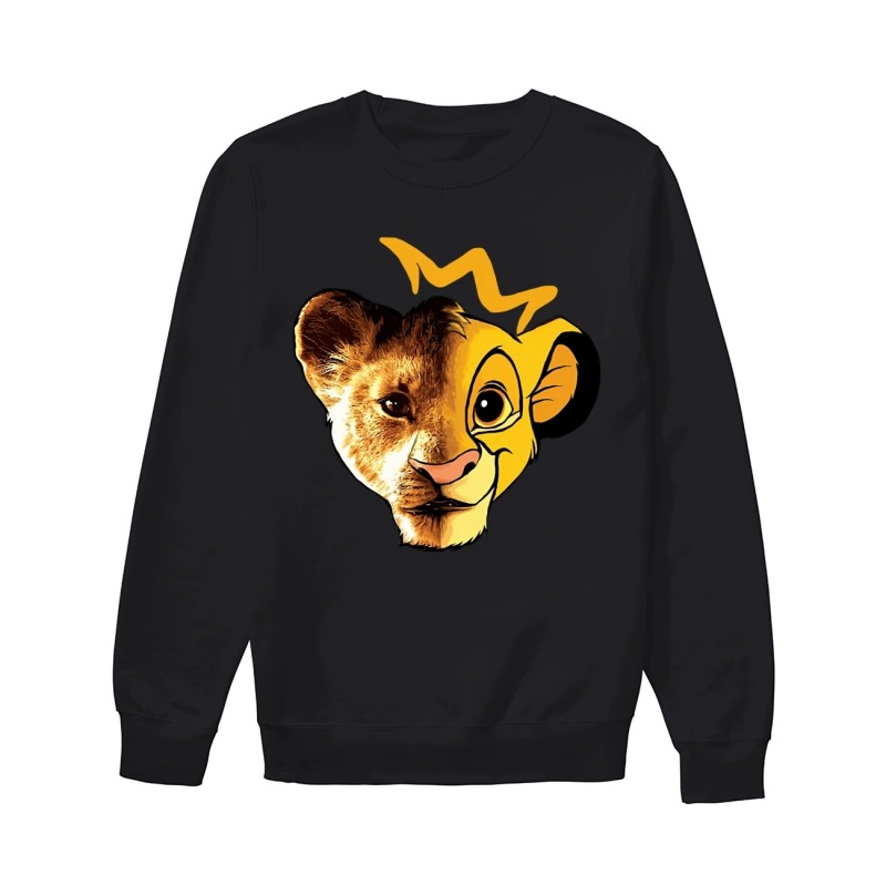 The Lion King 2019 Sweater