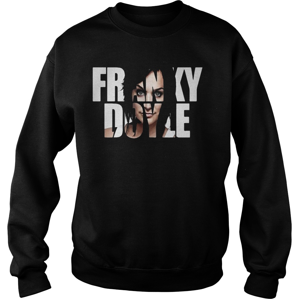 Frank Doyle Sweater