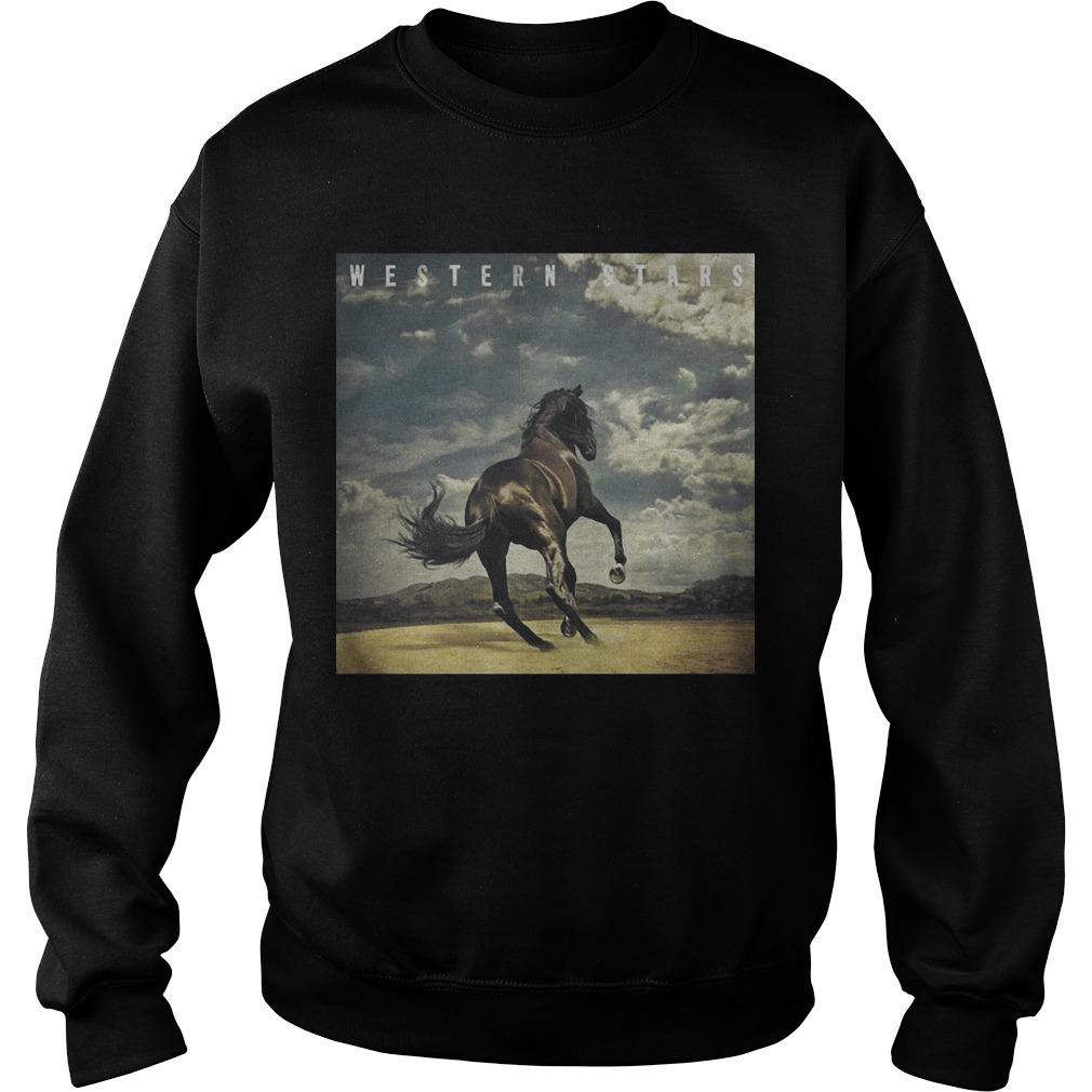 Western Stars Exclusive Bundle Horse Sweater
