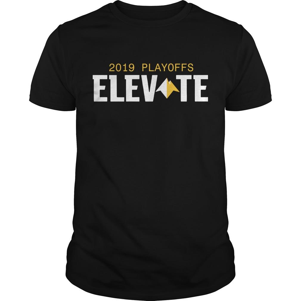 2019 Playoffs Elevate