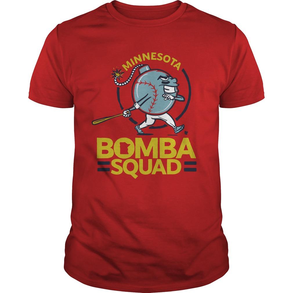 Bomba Squad Twins