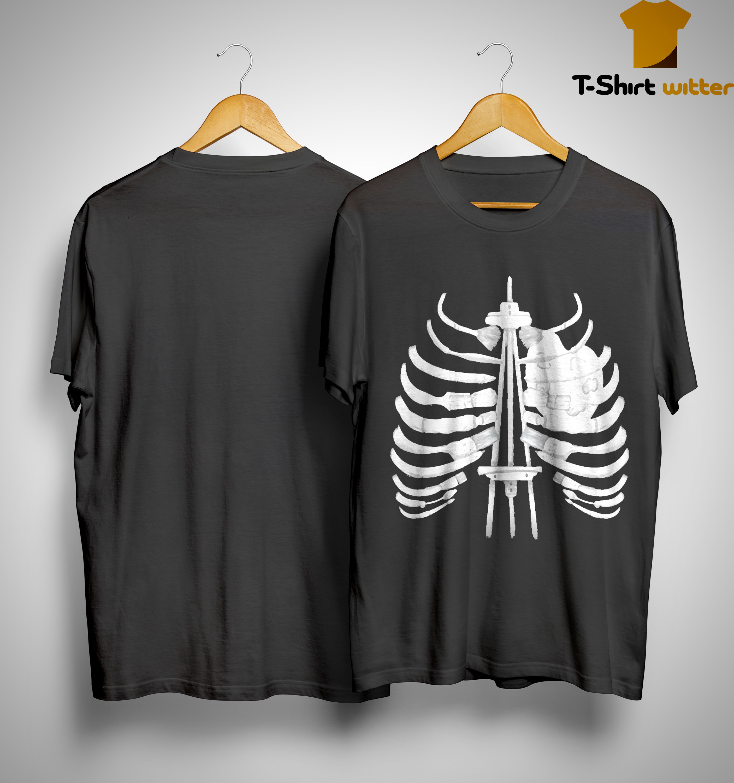 I Can Feel It In My Bones Shirt