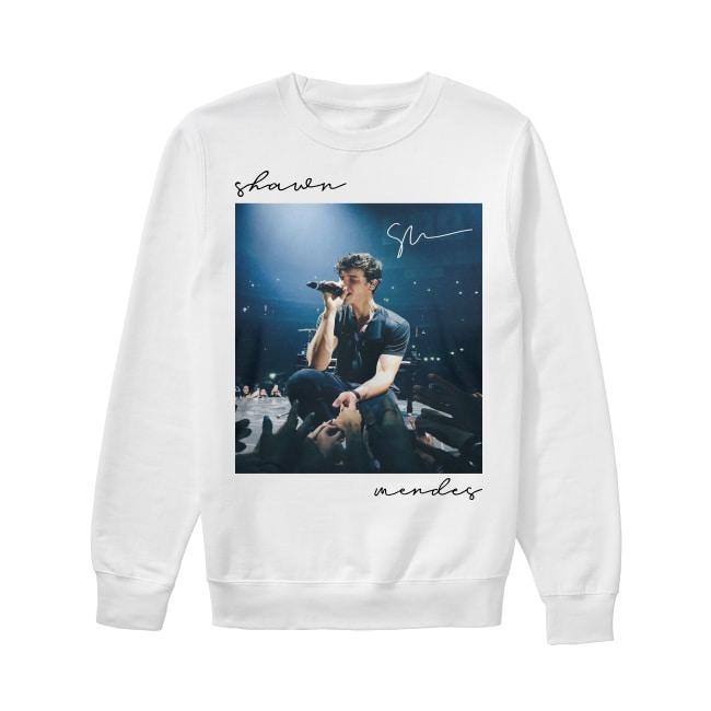 Shawn Mendes Signature Sweater