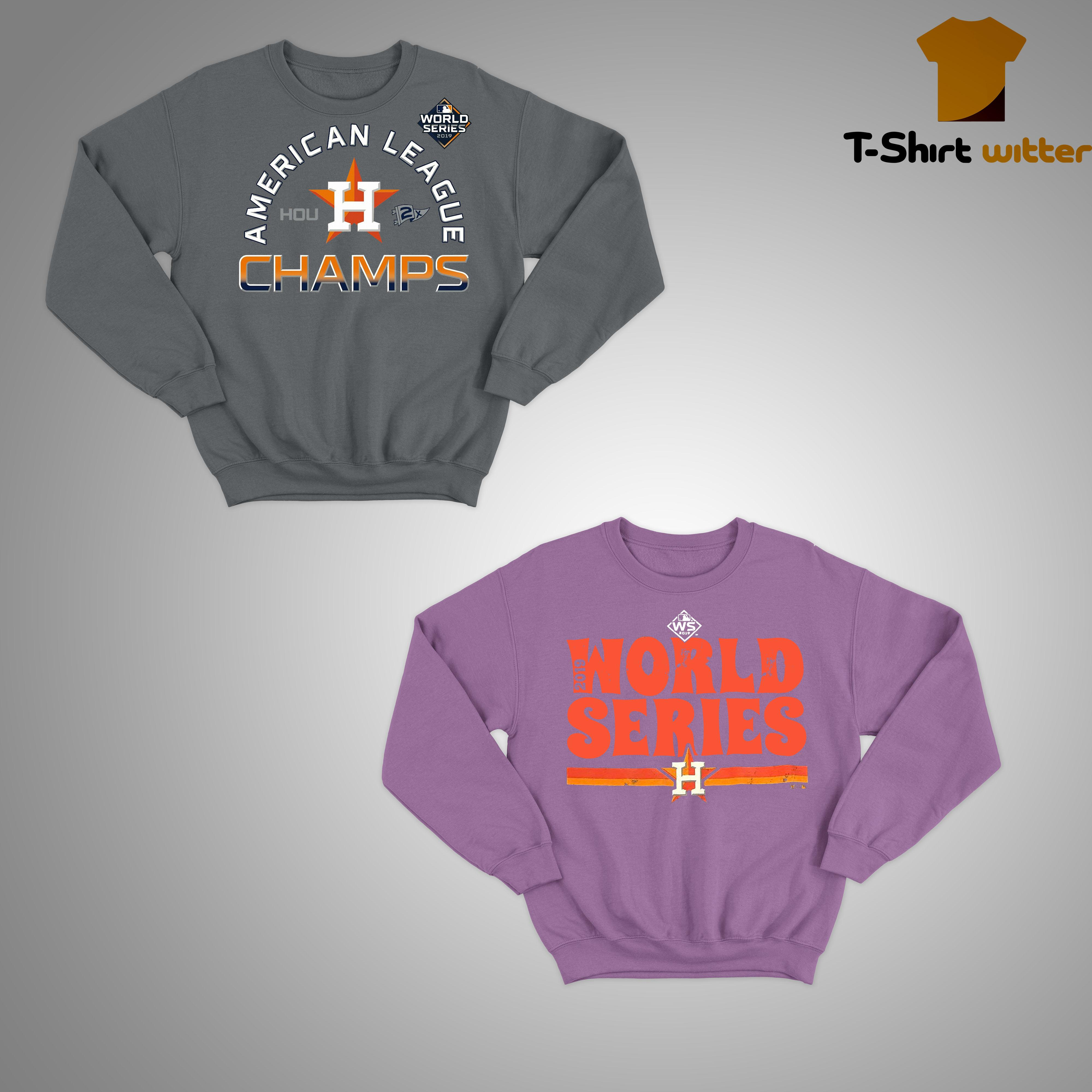 Astros Alcs Sweater