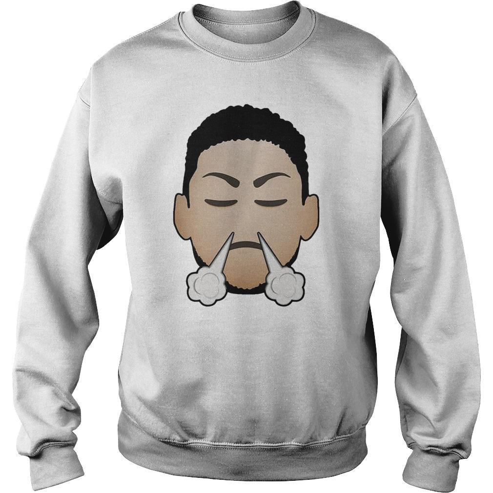 Ben Simmoji Sweater