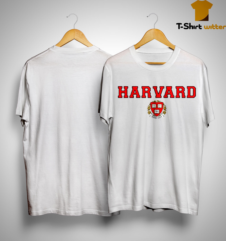Danielle Cohn Harvard Shirt