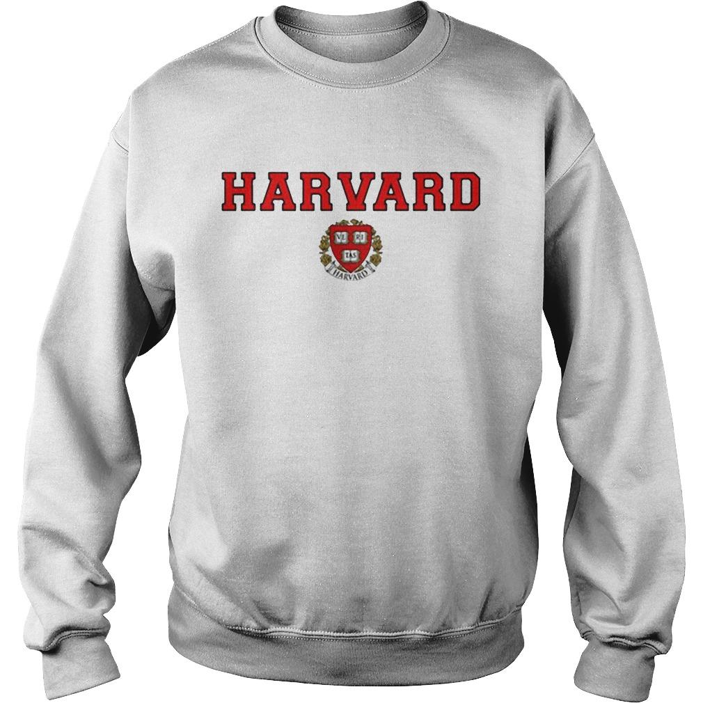 Danielle Cohn Harvard Sweater