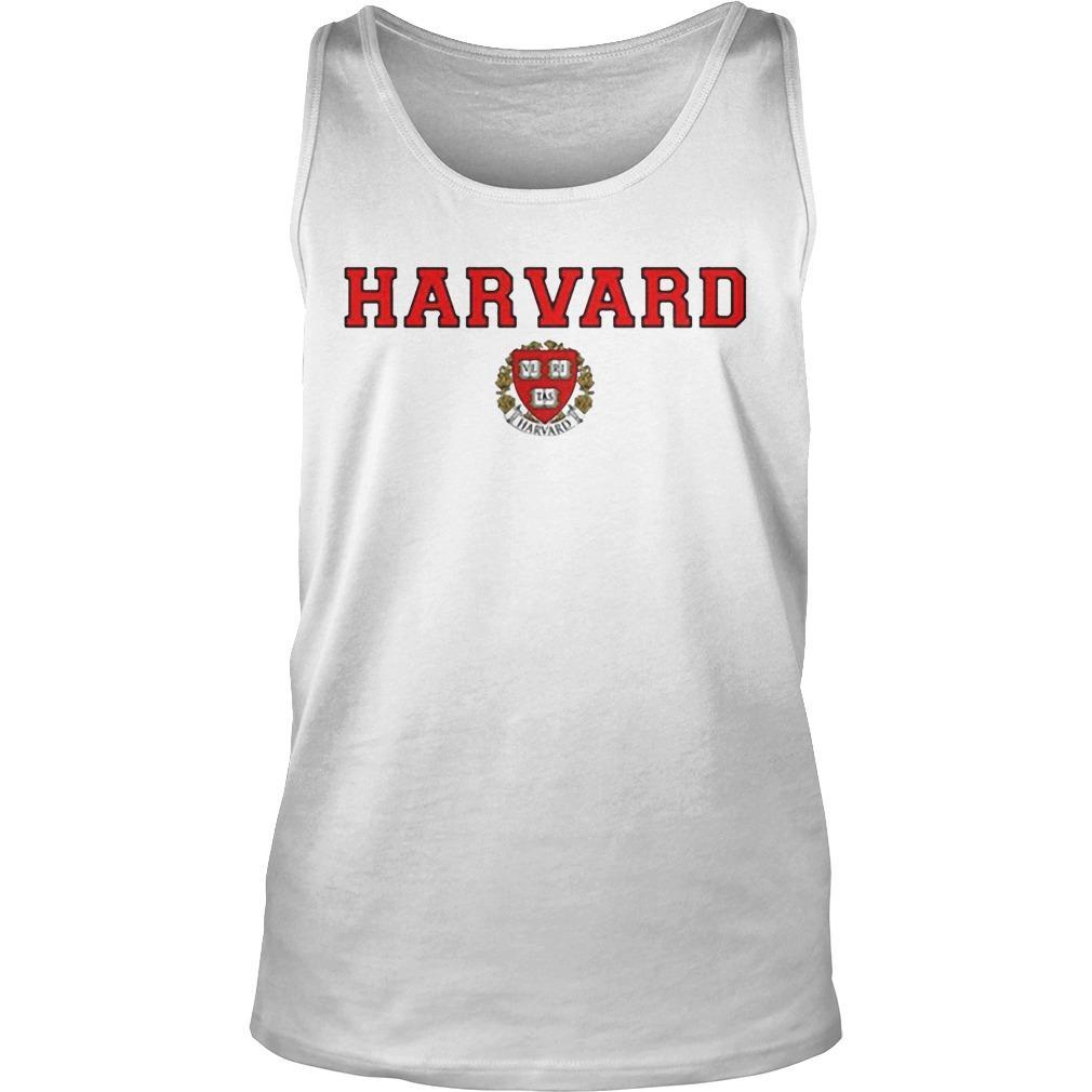 Danielle Cohn Harvard Tank Top