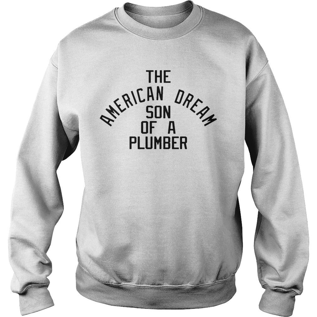 Dusty Rhodes Son Of A Plumber Sweater